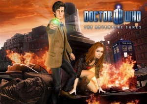Doctor Who Video Game