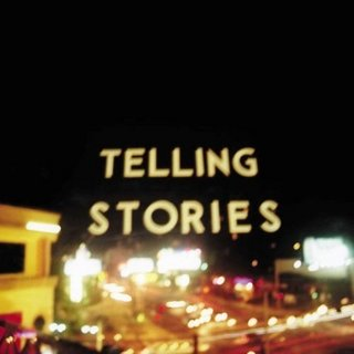 Album Cover from Telling Stories